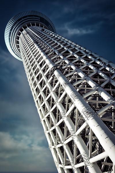 Tokyo SkyTree 3