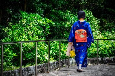 Shimoda Walk