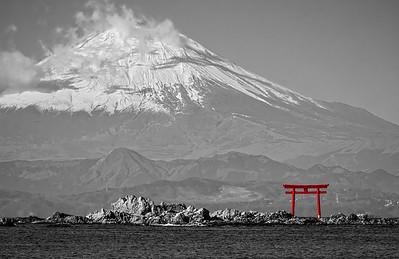 Fuji 1 (select color)