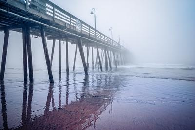 Pier Fog 1