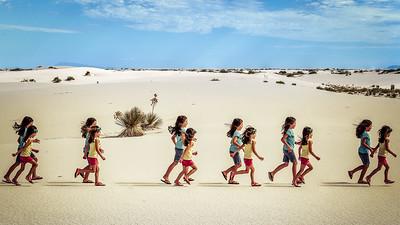 Sand Run