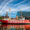 The Chesapeake
