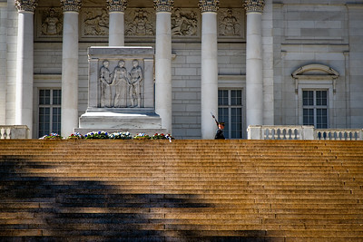 Distant Tomb