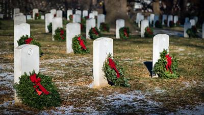 The Wreaths