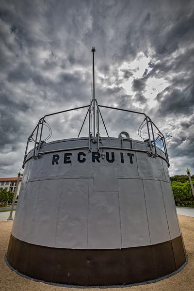 Historic Recruit