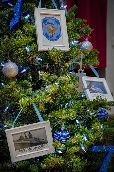 Seventh Fleet Tree