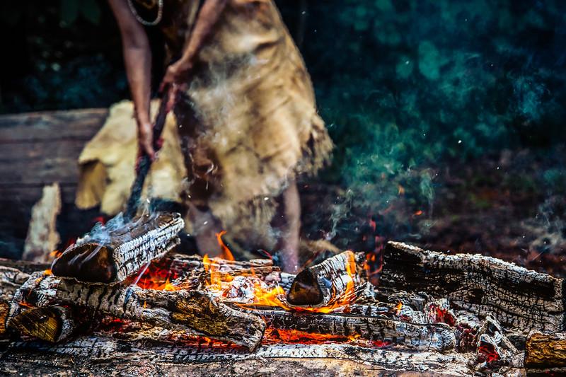 Firemaker
