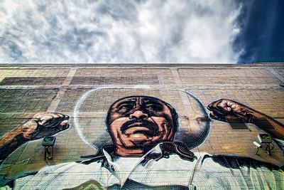 EP Wall Art