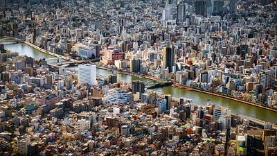 Tokyo Aerial 7