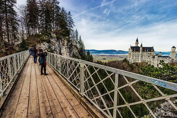 Bavarian Bridge