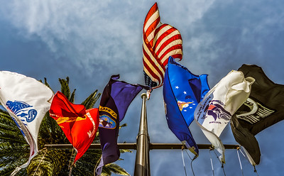 Flags 10