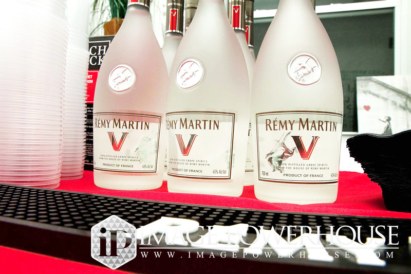 Remy V Product Launch Campaign