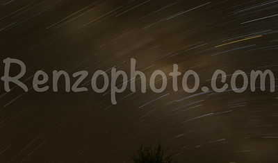 equatorialstartrails