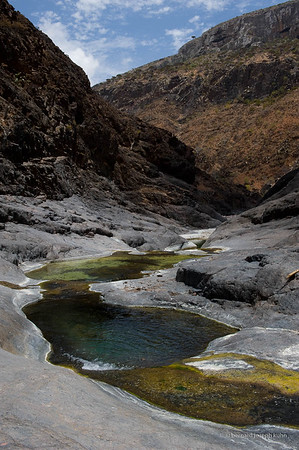 Centre de Socotra • Center of Socotra Island