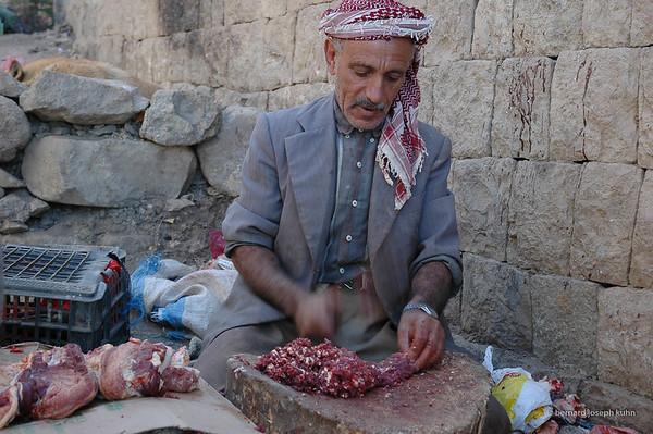 Manakhah, monts Haraz • Manakhah, Haraz mountains