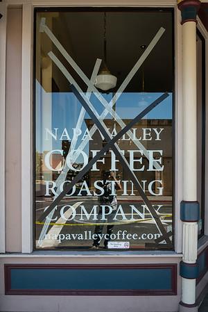 Napa Valley Coffee Roasting Co
