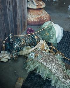 Mermaid Crushed