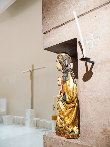 Eglise de la St. Trinité, Genève