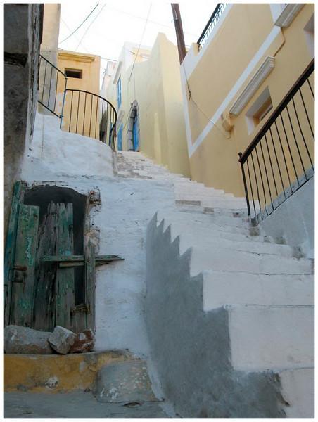 Simi, Grèce