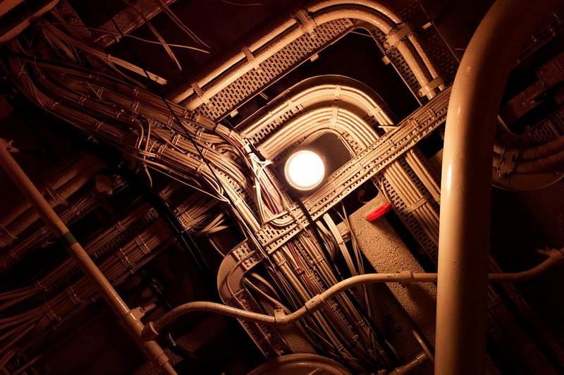 H.M.S. Belfast, London