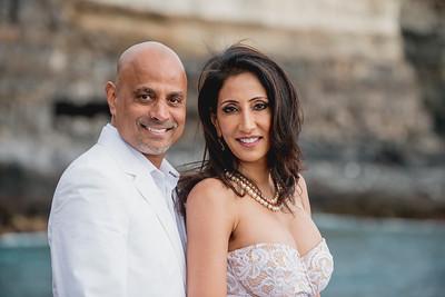 Sudha & Suri Tenerife Party