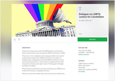 Dialogue on LGBTQ Justice for Candidates Tickets, Thu, Apr 12, 2018 at 4_00 PM _ Eventbrite 2018-04-03 07-15-35
