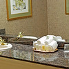 Tunica Gold Strike suite with a Jacuzzi as big as the king size bed - 2007
