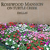 Rosewood Mansion on Turtle Creek