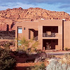 "Utah Red Mountain Spa -- 2007 Dr. Fuhrman Health Getaway -- Residences (looks like the one I stayed in - top floor, left side) . . . Ctrl &  <a href=""http://www.RedMountainSpa.com"">http://www.RedMountainSpa.com</a> . . . Public domain photo from their website"