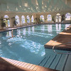 "Utah Red Mountain Spa -- 2007 Dr. Fuhrman Health Getaway -- Pool Area . . . Ctrl &  <a href=""http://www.RedMountainSpa.com"">http://www.RedMountainSpa.com</a> . . . Public domain photo from their website"