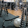 "Utah Red Mountain Spa -- 2007 Dr. Fuhrman Health Getaway -- Strength & Cardio Room . . . Ctrl &  <a href=""http://www.RedMountainSpa.com"">http://www.RedMountainSpa.com</a> . . . Public domain photo from their website"