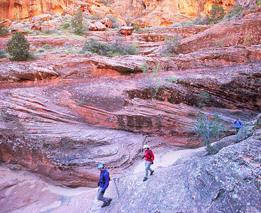 """Utah Red Mountain Spa -- 2007 Dr. Fuhrman Health Getaway -- Snow Canyon . . . Ctrl &  <a href=""""http://www.RedMountainSpa.com"""">http://www.RedMountainSpa.com</a> . . . Public domain photo from their website"""