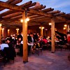 "Utah Red Mountain Spa -- 2007 Dr. Fuhrman Health Getaway -- Patio Dining Area . . . Ctrl &  <a href=""http://www.RedMountainSpa.com"">http://www.RedMountainSpa.com</a> . . . Public domain photo from their website"