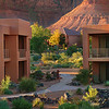 "Utah Red Mountain Spa -- 2007 Dr. Fuhrman Health Getaway -- Property Overview . . . Ctrl &  <a href=""http://www.RedMountainSpa.com"">http://www.RedMountainSpa.com</a> . . . Public domain photo from their website"