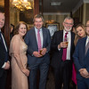 Photographed at the Respect Charity ball on Saturday night were Henry Keenan, Annette Ferguson, Henry Kinch, Padraig Ferguson, Claire Gallagher and Han Fei Zhang.