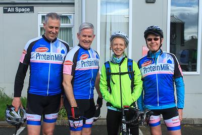 Dublin to Navan Cycle 2016