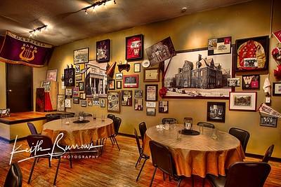 Ricks's Smokehouse & Grill, Terre Haute, IN 12
