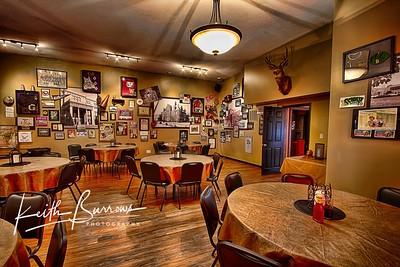 Ricks's Smokehouse & Grill, Terre Haute, IN 21