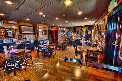 Ricks's Smokehouse & Grill, Terre Haute, IN 4