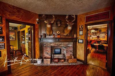 Ricks's Smokehouse & Grill, Terre Haute, IN 11