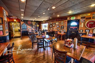 Ricks's Smokehouse & Grill, Terre Haute, IN 17