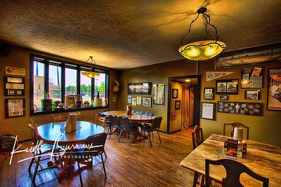 Ricks's Smokehouse & Grill, Terre Haute, IN 15