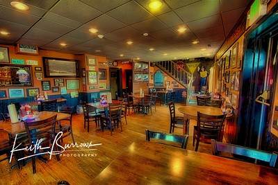 Ricks's Smokehouse & Grill, Terre Haute, IN 3