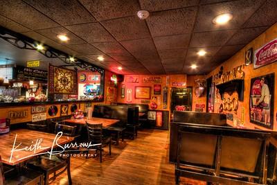 Ricks's Smokehouse & Grill, Terre Haute, IN 6