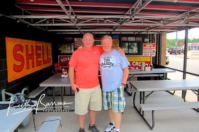 Ricks's Smokehouse & Grill, Terre Haute, IN 24