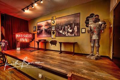 Ricks's Smokehouse & Grill, Terre Haute, IN 13
