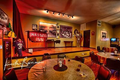 Ricks's Smokehouse & Grill, Terre Haute, IN 7