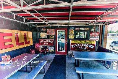 Ricks's Smokehouse & Grill, Terre Haute, IN 18