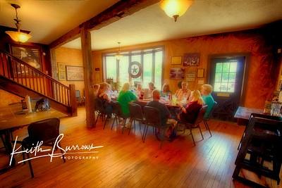 Ricks's Smokehouse & Grill, Terre Haute, IN 23