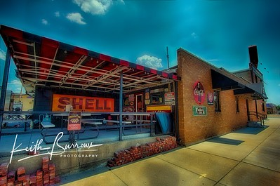 Ricks's Smokehouse & Grill, Terre Haute, IN 19